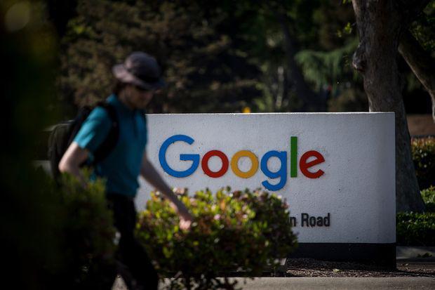 Nightingale União Europeia Google