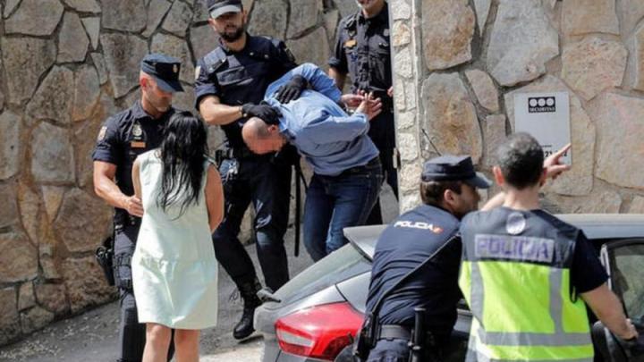IPTV Espanha