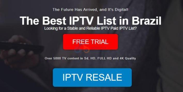 IPTVBox