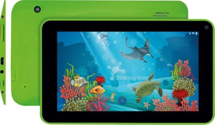 Science4you Tab4you6 1 - Science4you tem um tablet 100% Português