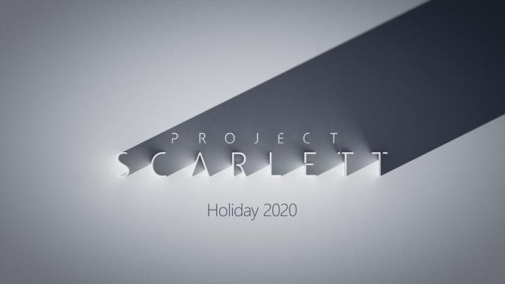 exclusivo Xbox Scarlett