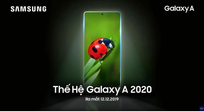 Galaxy A 2020