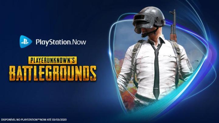 PlayStation Now Dezembro
