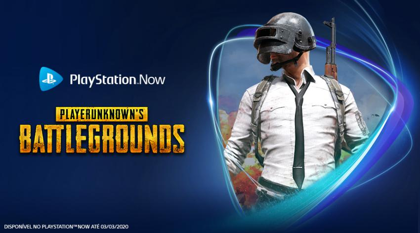 PlayStation Now Dezembro