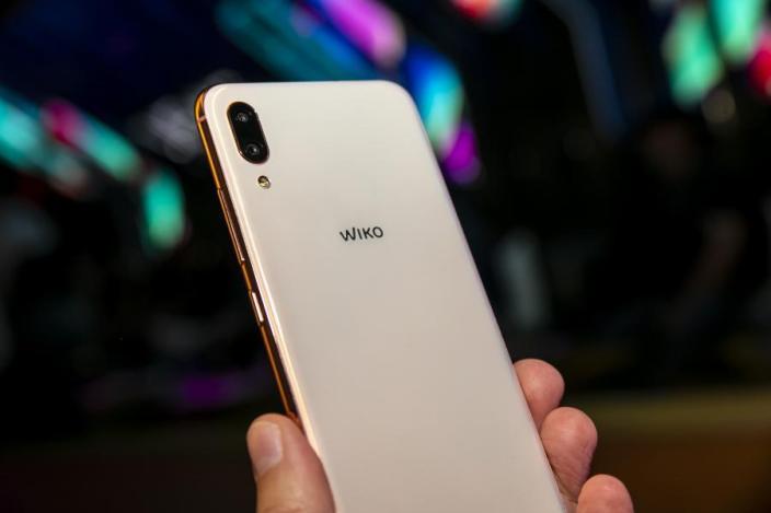 WIKO View3 Lite - WIKO já tem as suas sugestões para o Natal de 2019
