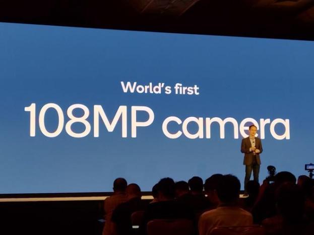 Xiaomi Mi 10 1 - Oficial: Xiaomi Mi 10 vai chegar com câmara de 108MP, Snapdragon 865 e 5G