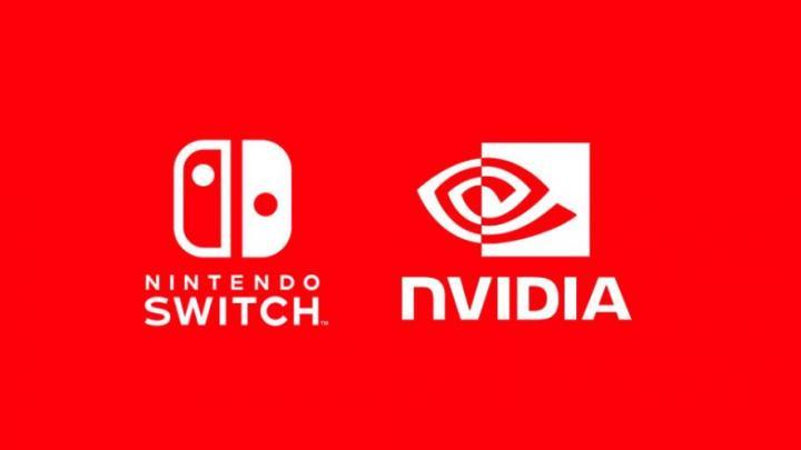 Nintendo Nvidia