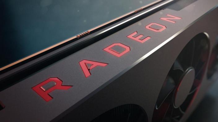 Radeon RX 5600 XT 20.3.1