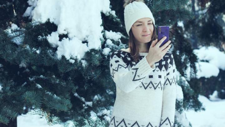 fotografias de inverno