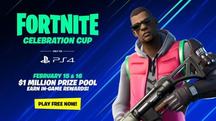 PlayStation Fortnite