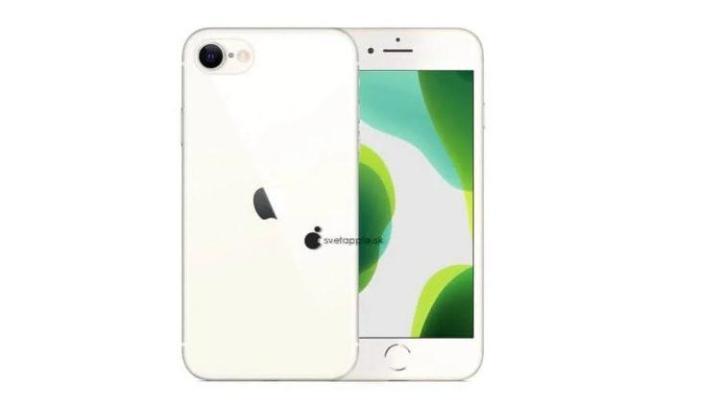 iPhone 9 renders