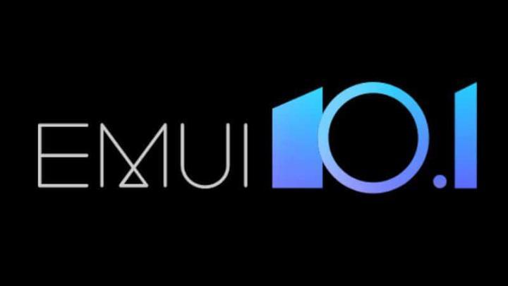 Huawei EMUI 10.1 dispositivos