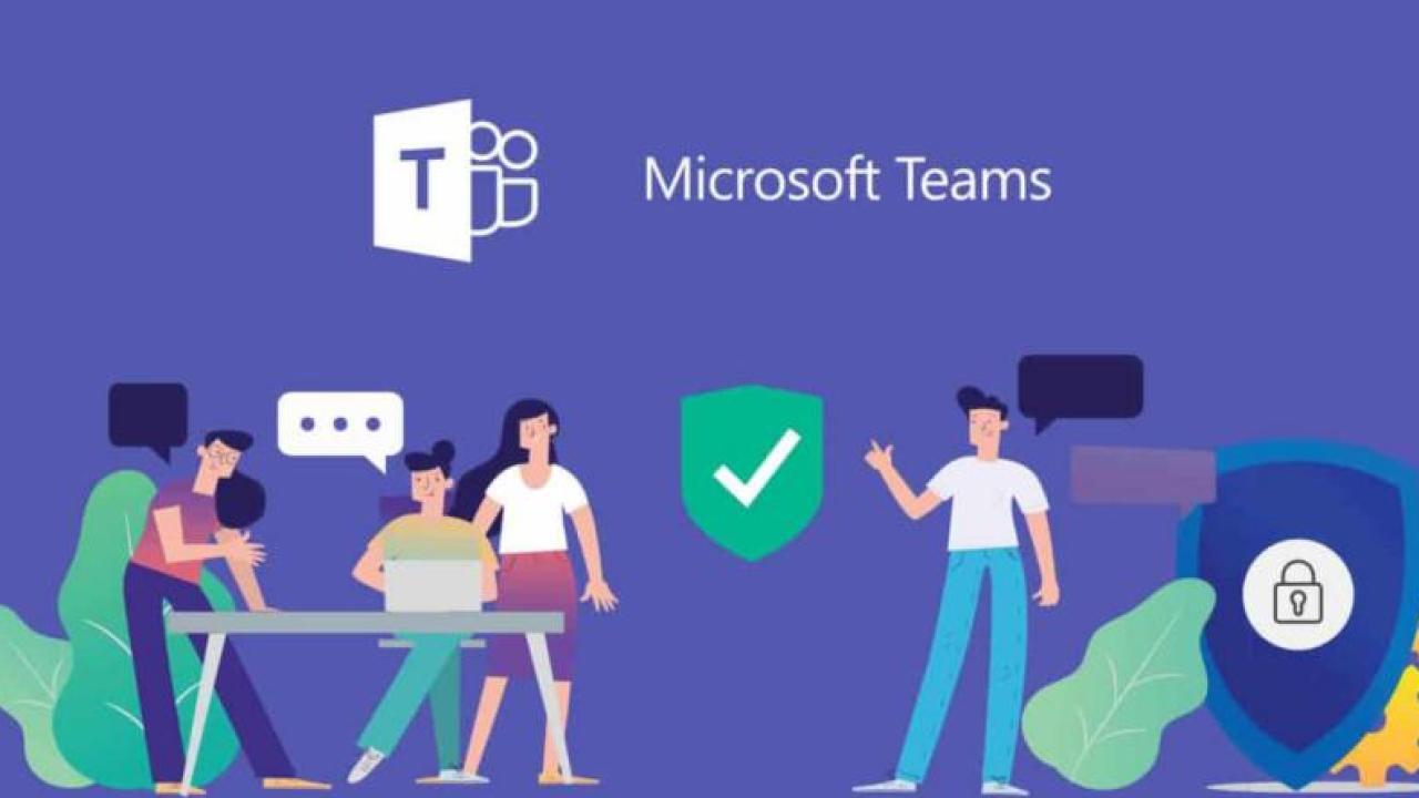 Está com problemas no Microsoft Teams? Não está sozinho