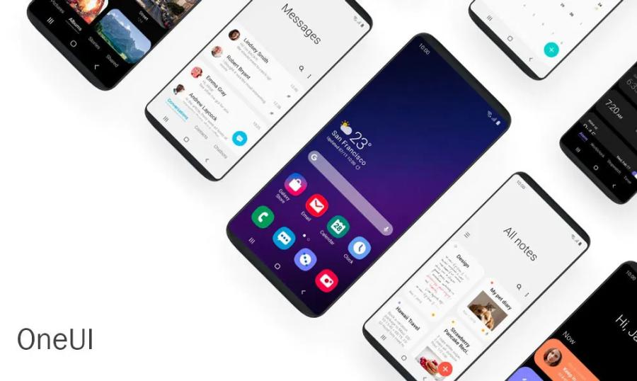 Samsung's first phone with a pop-up selfie camera appears in leaked renders