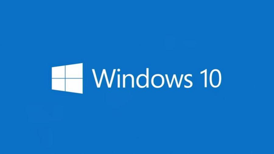 Menu iniciar Windows 10 falhas