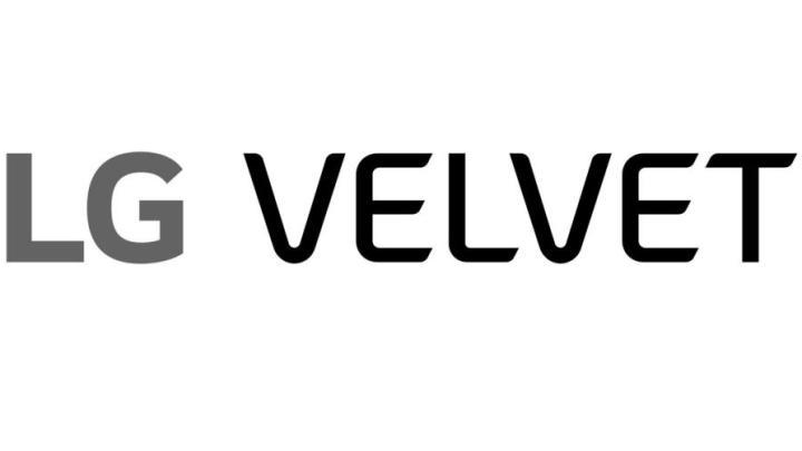 LG Velvet evento