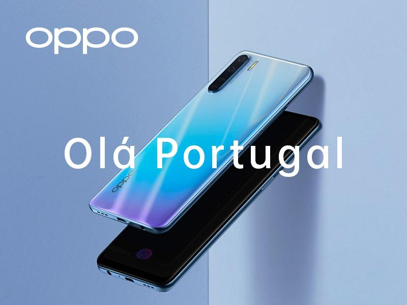 oppo portugal