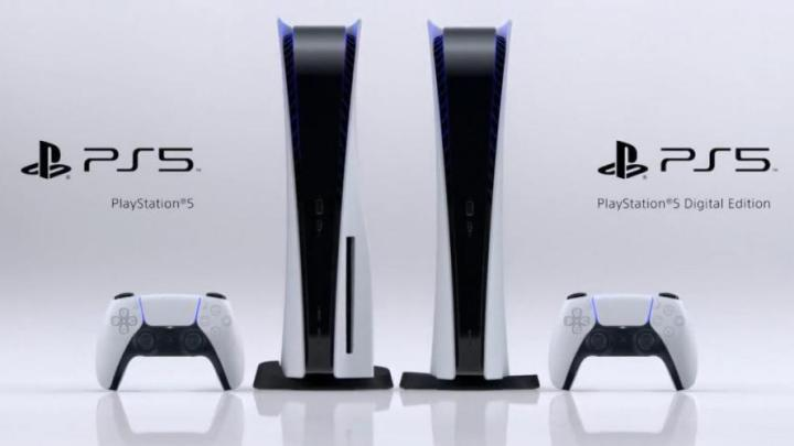 PlayStation 5 ruído