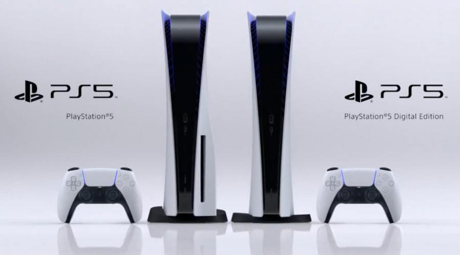 PlayStation 5 ruído pré-venda instalação