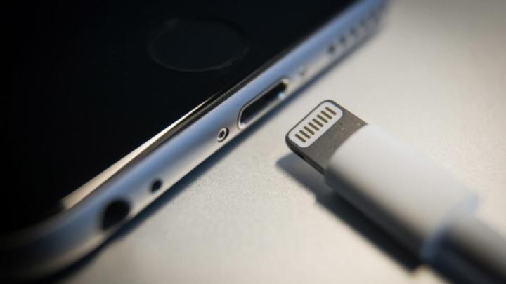 iphone carregador