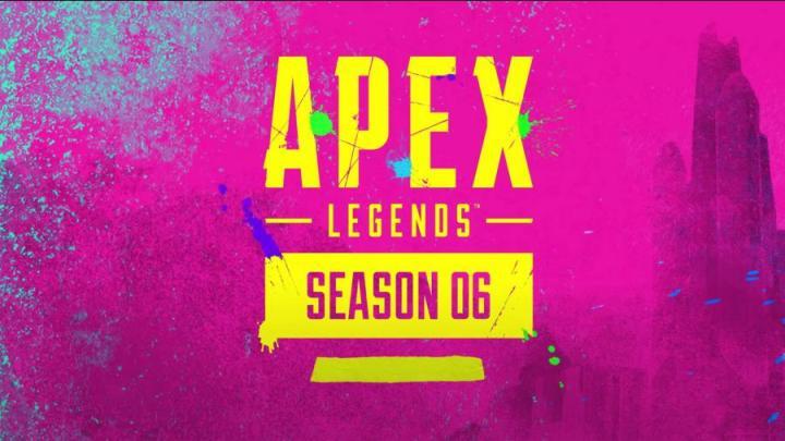 Temporada 6 de Apex Legends