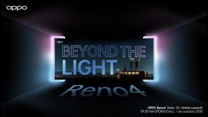 OPPO Reno4 Series 5G