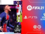 FIFA 21 PlayStation 5 geração