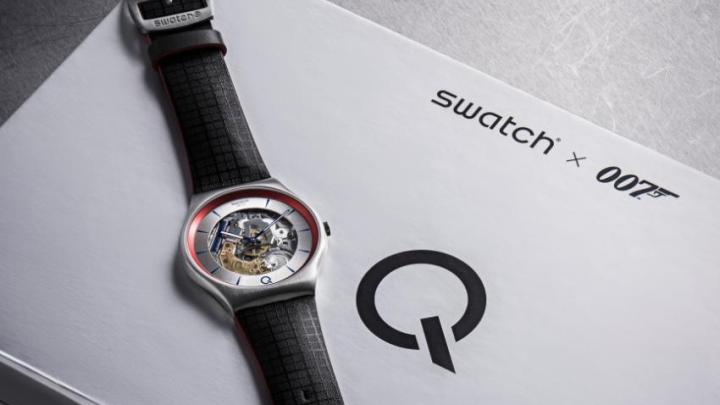 Swatch 2Q