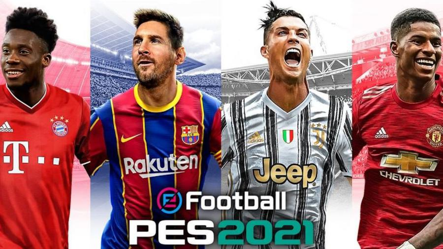 PES 2021 Android