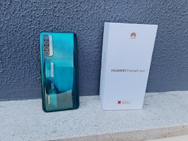Huawei P Smart 2021 (15)