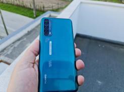 Huawei P Smart 2021 (8)