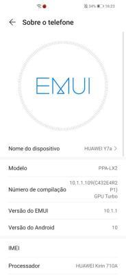 Huawei P Smart 2021 Software (1)