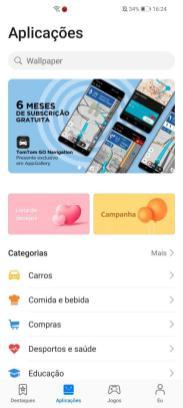 Huawei P Smart 2021 Software (3)