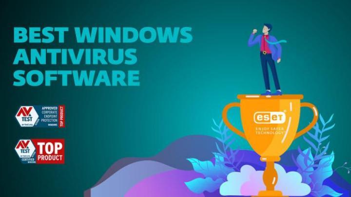 ESET Windows