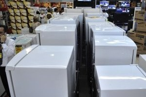 IPI para eletrodomésticos da linha branca não tem data para mudar