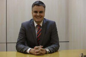 Ricardo Soriano de Alencar é o novo procurador-geral da Fazenda Nacional