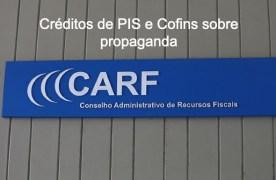 Créditos de PIS e Cofins sobre propaganda – Varejistas ganham precedente no CARF