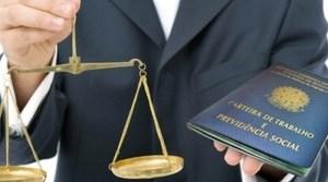 Advogada obtém vínculo de emprego com escritório de advocacia