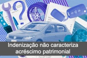 IRPF não deve incidir sobre o pagamento por utilização de veículo próprio para atividades profissionais