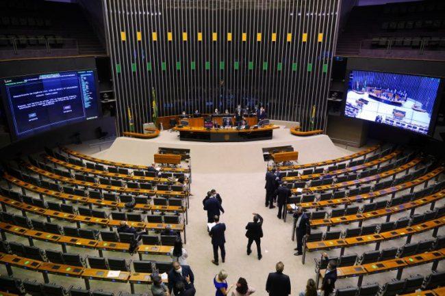 Câmara aprova prorrogação do prazo de entrega do Imposto de Renda até 31 de julho