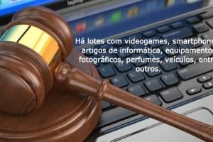 Receita Federal da 4ª Região promoverá leilão eletrônico de mercadorias apreendidas