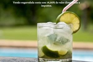 Os 10 produtos com mais impostos no Brasil