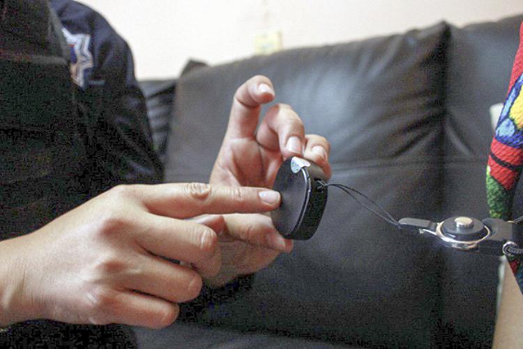 Entregan dispositivo Pulso de Vida a víctima de 'Lord Mantenimiento' –  Noticias GDL