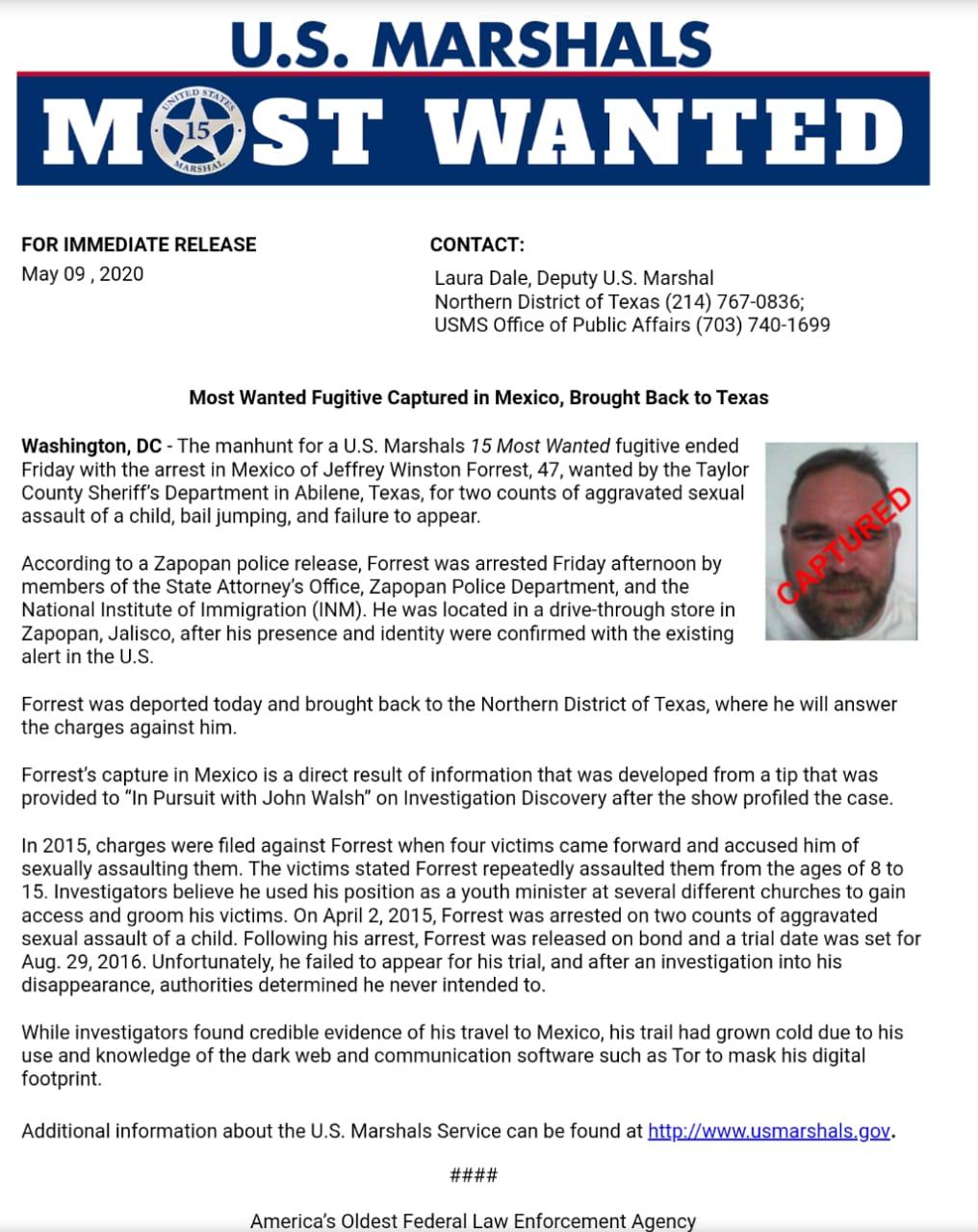 https://www.usmarshals.gov/investigations/most_wanted/forrest/forrest-cap.htm