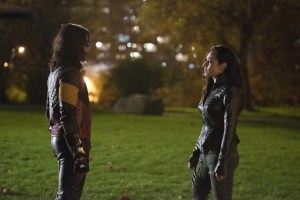 Flash temporada 3 episodio 11