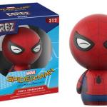 spider man homecoming funko pop
