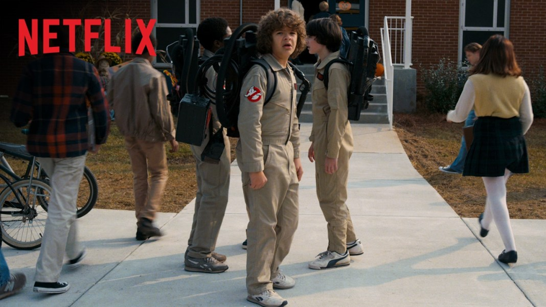 Stranger Things Temporada 2 Super Bowl Teaser Trailer & Premiere Fecha