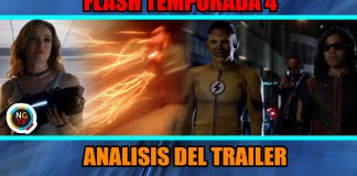 flash temporada 4