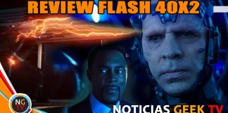 "The Flash 4x02 ""Mixed Signals"" Análisis y Critica"
