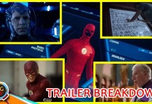 THE FLASH 4X02 Mixed Signals - Trailer Análisis